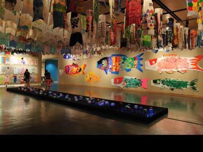 Koi鯉アートのぼり